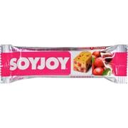 Soyjoy Bar - Cranberry - Case of 12 - 30 Grams