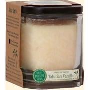 Aloha Bay Candle - Jar Tahitian Vanilla - 8 oz