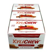 Xylichew Gum - Cinnamon - Counter Display - 12 Pieces - Case of 24