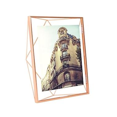 Umbra – Présentoir à photographies Matrix 8 x 10 po, cuivre (313018-880)