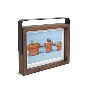 Umbra Axis Single Photo Display, 5