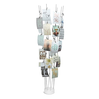 Umbra Fotofan Floor Photo Display (315501-153)