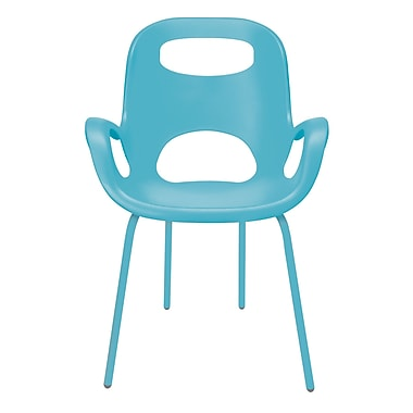 Umbra Oh Chair, Surf Blue (320150-276)