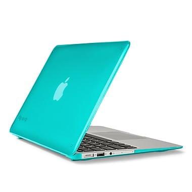 Speck – Étui SeeThru pour MacBook Air de 13 po, bleu calypso (SPK-71482-B189)