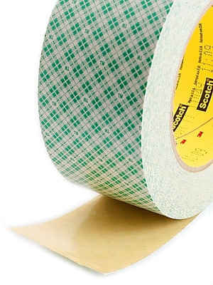 3M Double Coated Tissue Tape 2 In. X 36 Yd. (70006448701)