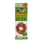Activa Products Flower Art Silica Gel 1 1/2 In.  [Pack Of 2] (2PK-2604)