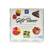 Aitoh Origami Gift Boxes Kit (GB-KIT)