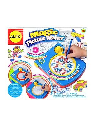Alex Toys Magic Picture Maker Kit Each (53W)