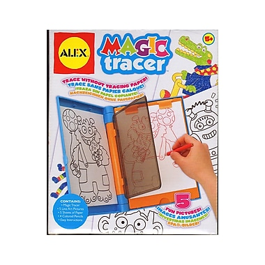Alex Toys Magic Tracer Each (32W)