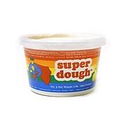 Amaco Super Dough Modeling Compound White 1 Lb. (49664C)