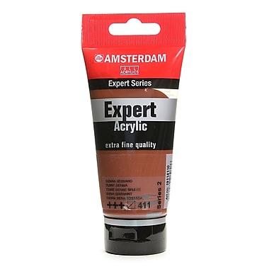 Amsterdam Expert Acrylic Tubes Burnt Sienna 75 Ml [Pack Of 3] (3PK-100515350)