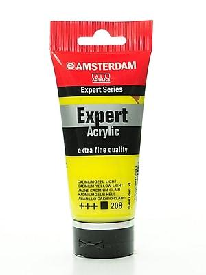Amsterdam Expert Acrylic Tubes Cadmium Yellow Light 75 Ml [Pack Of 2] (2PK-100515314)