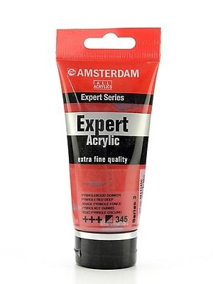 Amsterdam Expert Acrylic Tubes Pyrrole Red Deep 75 Ml (100515343)