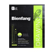 Bienfang 501 Giant Drawing Paper Pad 14 In. X 17 In. (R230742)