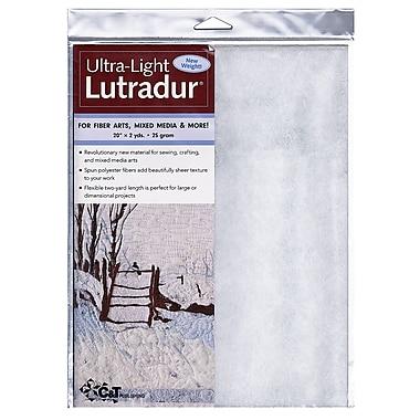 C And T Ultra-Light Lutradur Each (20143)