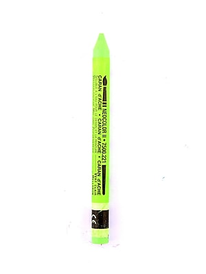 Caran D'Ache Neocolor Ii Aquarelle Water Soluble Wax Pastels Light Green [Pack Of 10] (10PK-7500-0221)