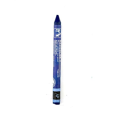 Caran D'Ache Neocolor Ii Aquarelle Water Soluble Wax Pastels Prussian Blue [Pack Of 10] (10PK-7500-159)