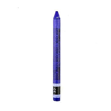 Caran D'Ache Neocolor Ii Aquarelle Water Soluble Wax Pastels Royal Blue [Pack Of 10] (10PK-7500-0130)