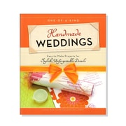 Creative Publishing International One-Of-A-Kind Handmade Weddings Each (9781589236103)
