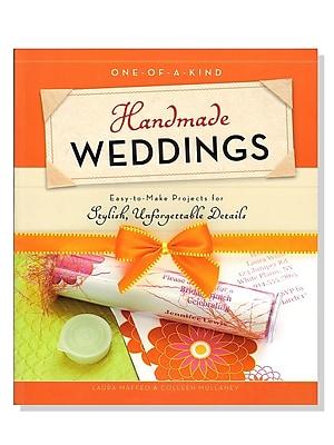 Creative Publishing International One-Of-A-Kind Handmade Weddings Each (9781589236103)