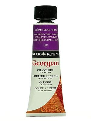 Daler-Rowney Georgian Oil Colours Cobalt Violet Hue 75 Ml [Pack Of 2] (2PK-111075406)