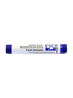 Daniel Smith Extra Fine Watercolor Sticks French Ultramarine [Pack Of 2] (2PK-284 670 003)