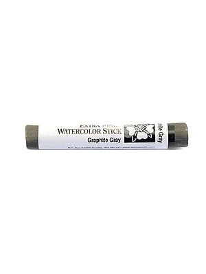 Daniel Smith Extra Fine Watercolor Sticks Graphite Gray [Pack Of 2] (2PK-284 670 031)