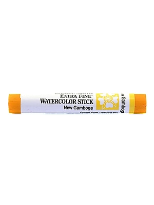 Daniel Smith Extra Fine Watercolor Sticks New Gamboge [Pack Of 2] (2PK-284 670 011)