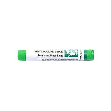 Daniel Smith Extra Fine Watercolor Sticks Permanent Green Light [Pack Of 2] (2PK-284 670 046)