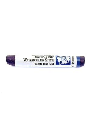 Daniel Smith Extra Fine Watercolor Sticks Phthalo Blue (Green Shade) [Pack Of 2] (2PK-284 670 017)