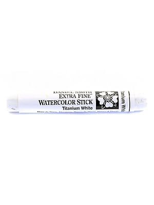Daniel Smith Extra Fine Watercolor Sticks Titanium White [Pack Of 2] (2PK-284 670 030)