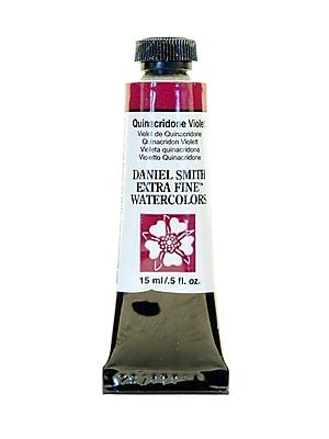 Daniel Smith Extra Fine Watercolors Quinacridone Violet 15 Ml (284 600 093)