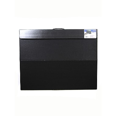 Flipside Portfolio Cases Black 20 In. X 26 In. (20083)