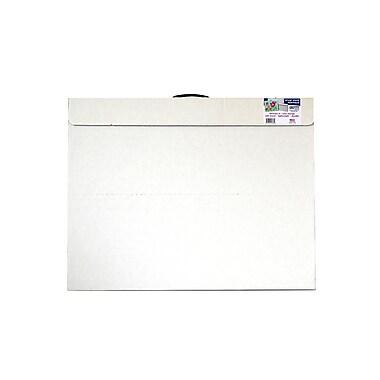 Flipside Portfolio Cases White 20 In. X 26 In. (20080)