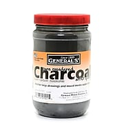 General'S Powdered Charcoal 6 Oz. (570PC)