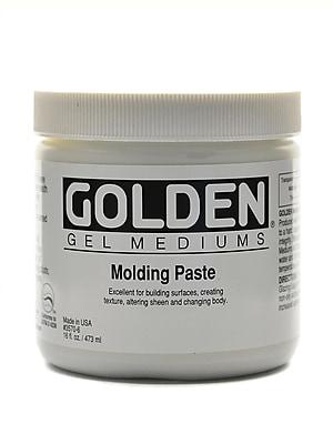 Golden Molding Paste Standard 16 Oz. (3570-6)