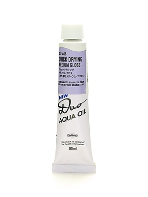 Holbein Duo Quick Dry Gloss Paste 50 Ml (DU466)