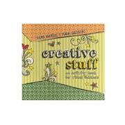 How Books Creative Stuff Each (9781440304200)
