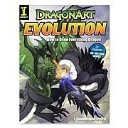Impact Dragonart Evolution Each (9781440302527)