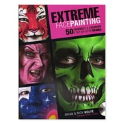 Impact Extreme Face Painting Each (9781440302701) by