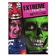 Impact Extreme Face Painting Each (9781440302701)