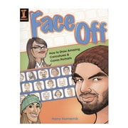 Impact Face Off: How To Draw Amazing Caricatures And Comic Portraits Face Off... by