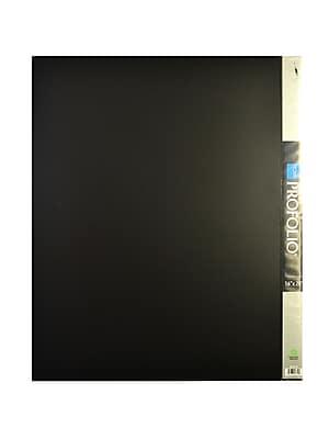 Itoya Art Profolio Storage/Display Book 16 In. X 20 In. 24 (IA-12-16)