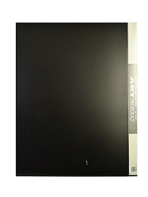 Itoya Art Profolio Storage/Display Book 17 In. X 22 In. 24 (IA-12-17)