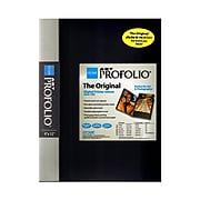 Itoya Art Profolio Storage/Display Book 9 In. X 12 In. 24 (IA-12-9)