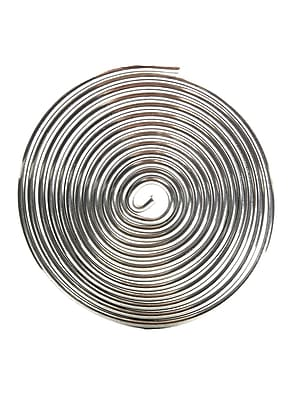 Jack Richeson Armature Wire 6 Gauge 10 Ft. X 3/16 In. [Pack Of 2] (2PK-400350)