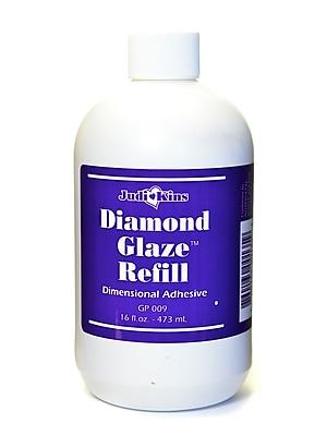 Judikins Diamond Glaze 16 Oz. (GP009)