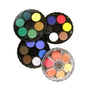 Koh-I-Noor Watercolor Wheel Stack Pack Set Of 24 (FA171506.DIS)