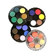 Koh-I-Noor Watercolor Wheel Stack Pack Set Of 24 (FA171506.DIS)