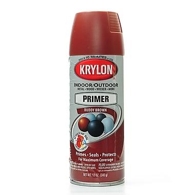 Krylon All Purpose Primers Ruddy Brown (51317)